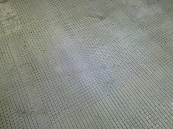 Industrial Concrete Floor Preparation Shaving Amp Grooving