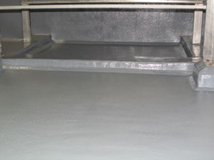 industrial secondary containment sealer