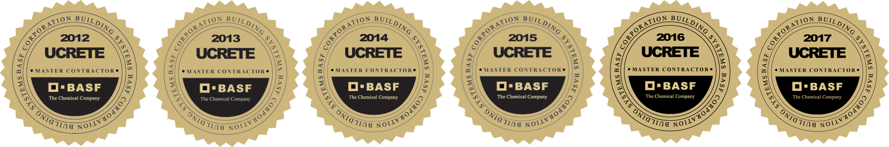 basf certifications