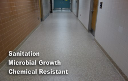 pharma flooring protection