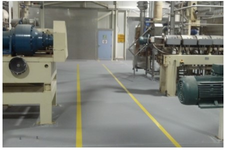 concrete milling for industrial floors