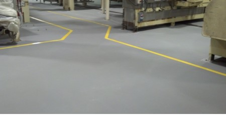 usda compliant floor